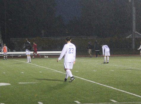 Ike soccer season kicks off