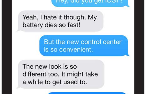 Apple modernizes iDevices