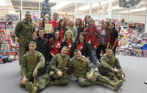 Toy for Tots: Bigger and better