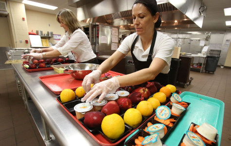 Food laws disrupt lunch options
