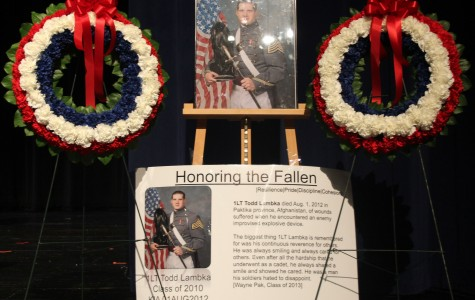 Veteran's day voices