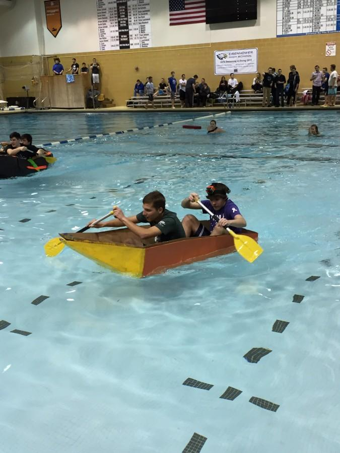 Boat+Races