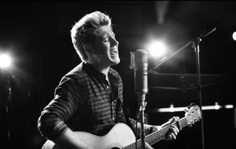'This Town' marks Horan's return