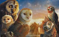 """Legend of the Guardians: The Owls of Ga'Hoole"" Movie review"
