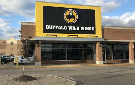Seniors and the community came for the senior class fundraiser on Oct. 24th. It was held at Buffalo Wild Wings and the proceeds went towards senior events.