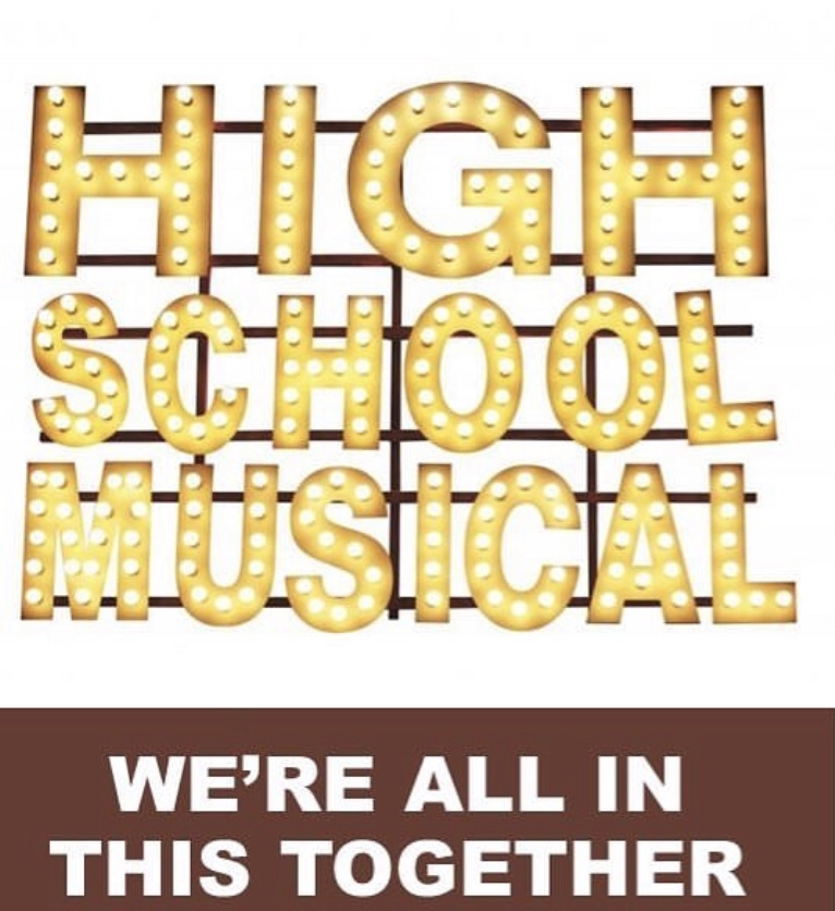 Students+start+rehearsing+for+the+musical+next+Monday%2C+Dec+17.++This+will+be+senior+Sarah+Agrusa%E2%80%99s+third+musical+and+junior+Rei+Morina-Ago%E2%80%99s+second.%0A