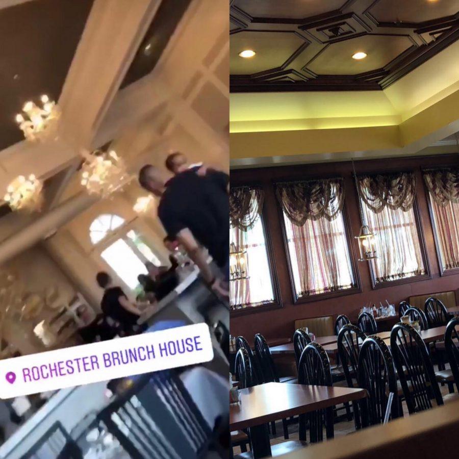 Restaurant+review