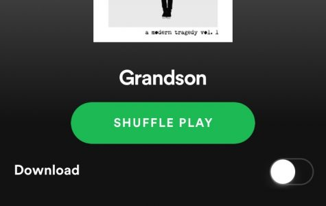 Grandson review