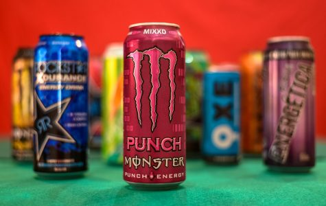Energy drink review
