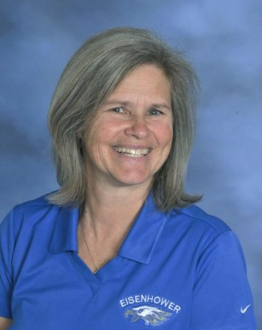 Math teacher Martha Davidson is retiring this year after 26 years of teaching.