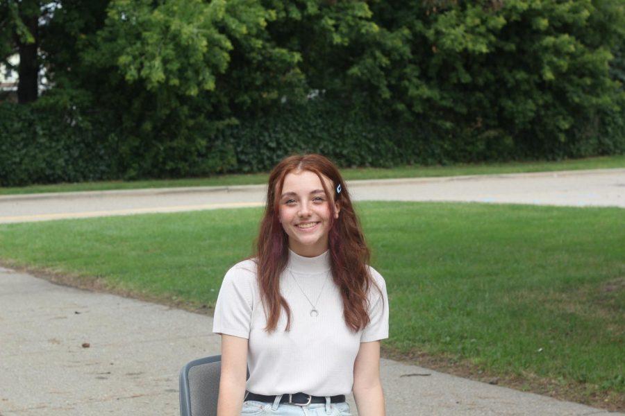 Sophia Clay