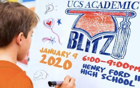 Benefits of the blitz