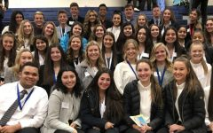 HOSA advances to States