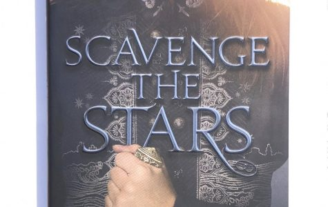 """""""Scavenge the Stars"""" book review"""