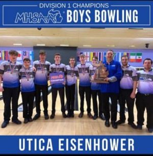 Men's bowling advances onto bowling States