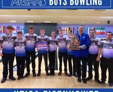Men's bowling advances onto bowling States