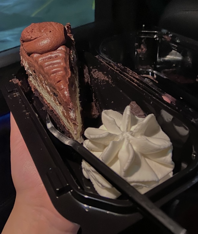 "The Cheesecake Factory offers a sweet and delicious Oreo Cheesecake treat to prepare for Valentine's Day. ""What I love most about it isn't just how pretty the dish is but also how well the flavors create the perfect combination of sweetness enjoyable for everyone,"