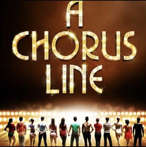 "Despite their best efforts, the drama club presents the spring musical, ""A Chorus Line,"" virtually. ""I"