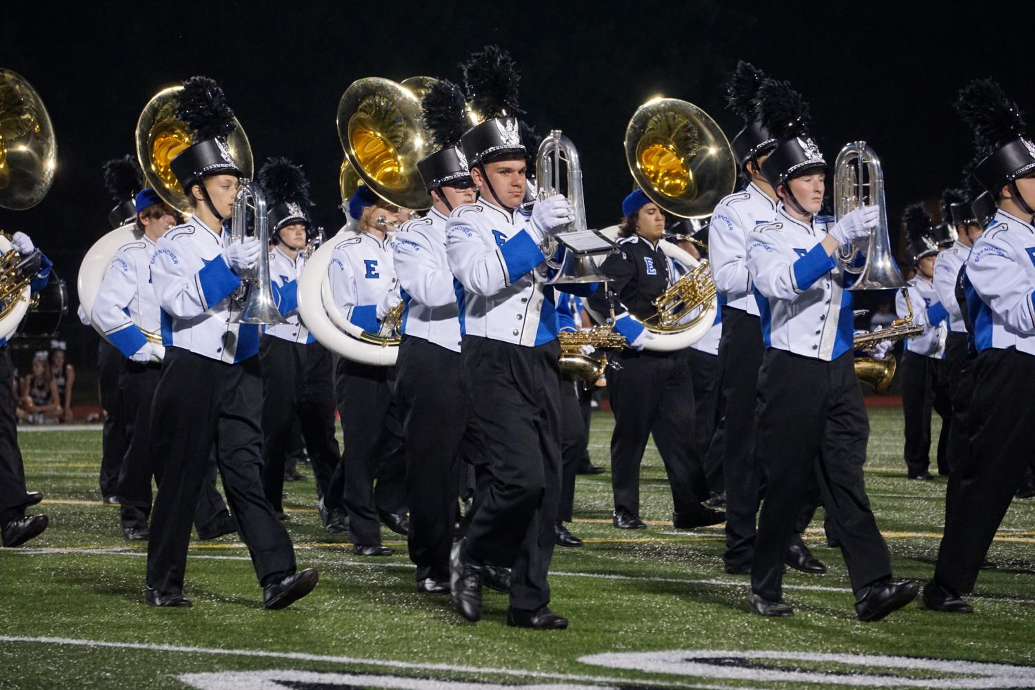 UCS bands will perform during the annual Band-A-Rama at Swinehart field. Tickets cost $5 at the gate.